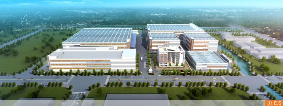上海统一企业饮料食品有限公司建设饮料和方便面生产线项目二期工程
